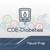 CDE-Diabetes Visual Prep