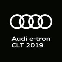 Audi e-tron CLT 2019