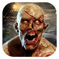 Zombie Origins World War - Dead Town Sniper 3D
