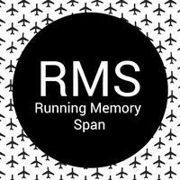 RMS - Running Memory Span