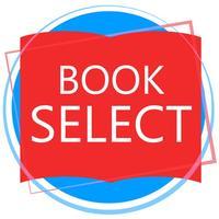 BookSelect - Магазин книг
