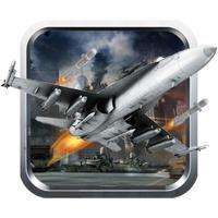 Jet Fighter - Earth War