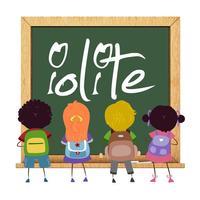Iolite School ERP Student End