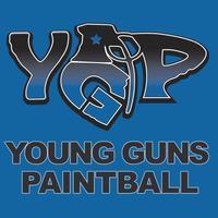 Young Guns Paintball