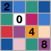 2048: Number Tile Puzzle Game Saga