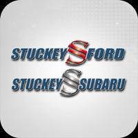 Stuckey Ford & Stuckey Subaru