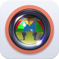 InstaMirror-Fun symmetry cam