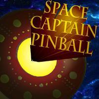 Space Captain Pinball