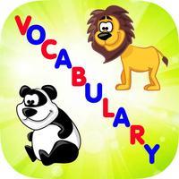 Vocabulary Animals Matching
