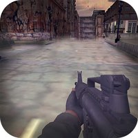 Counter Shot mission 3D