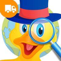 Find The Duck World Lite
