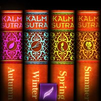 Kalm Sutra - Sex Positions and Love Positions for KamaSutra