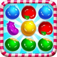 Fruit Jam: Jelly Sweet Mania