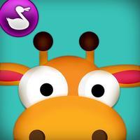 Peek-a-Zoo HD