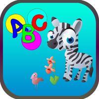 Free Game Animal ABC Alphabet Vocabulary Learning