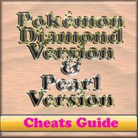 Cheats for Pokemon Diamond/Pearl Guide - FREE