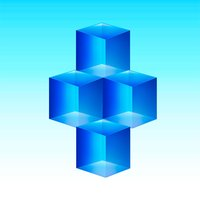 Cube Tower Stack io
