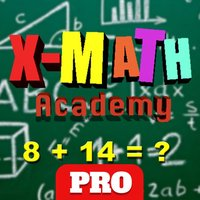 X-Maths Academy - Learning maths - Kids Game