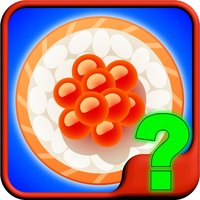 Japanese Cuisine Quiz Game - Free app for guess Pic of Japan food recipe menu