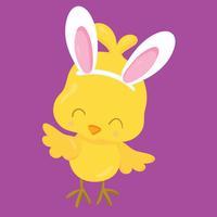 Easter Emoji iMessage Sticker App