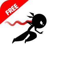 Ninja Stickman Escape - Mine Runner Stick-Man