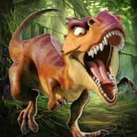 Dinosaur Hunter : Blood War