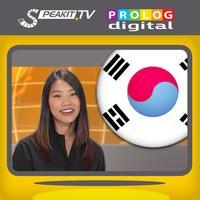 KOREAN - Speakit.tv (Video Course) (5X012ol)