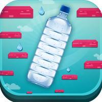 Water Bottle Slip Away Talent Show- Best Challenge