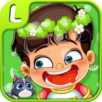 蕾昔学院-宝宝学习英语快乐农场