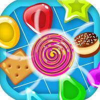 Jelly World: King Match3
