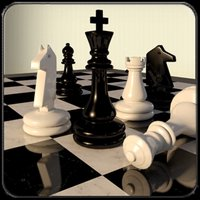 3D Chess 2Player Play & Learn