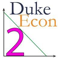 Intermediate Micro Econ 2-Budgets