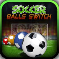 Euro Soccer Balls Switch 2016