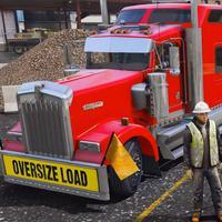 Truck Simulator 2018 Transport