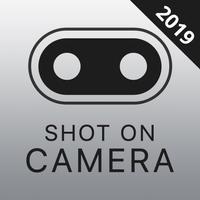 Shot On: AutoStamp Photo-Video