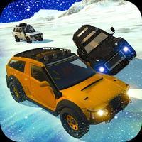 Real Snow Drift Racer