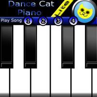 Dance Cat Piano Lite