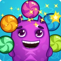Bubble Bom: Shooter Color Ball