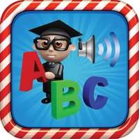 ABC English Alphabet Phonics