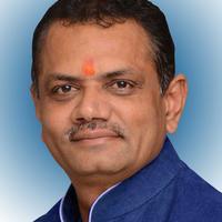 BJP - Jitu Vaghani