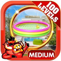 Jump In Hidden Objects Games