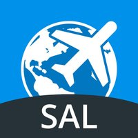 San Salvador Travel Guide with Maps
