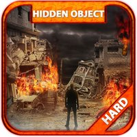 Badlands Hidden Objects