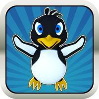 Penguin Run Super Racing Dash Games