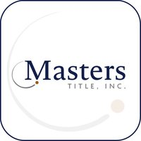 Masters Title of North Florida