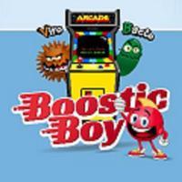 Boostic Boy