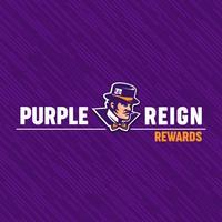 Purple Reign Rewards
