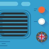 UK.FM Pro - British Live Radio