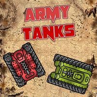Army Tanks Wars