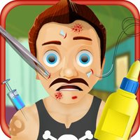 Wrestling Injury Hospital - Doctor Game Simulator
